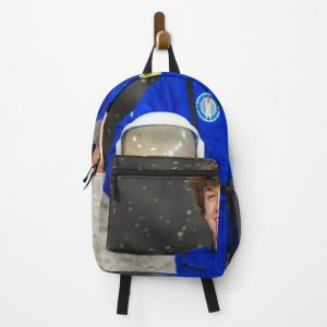 Karl Jacobs   Astronaut  Backpack RB1006 product Offical Karl Jacobs Merch