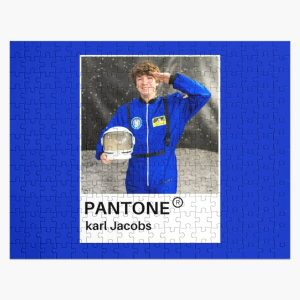 Karl Jacobs Jigsaw Puzzle RB1006 product Offical Karl Jacobs Merch
