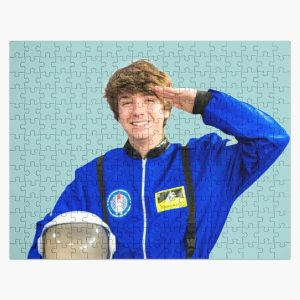 Copy of Karl Jacobs | Astronaut  Jigsaw Puzzle RB1006 product Offical Karl Jacobs Merch
