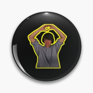 karl jacobs swirl Pin RB1006 product Offical Karl Jacobs Merch